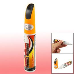 Wholesale Touch Up Paint Wholesale - Car Auto Scratching Repair Touch Up Paint Pen Black Magic