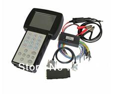 2019 trasporto libero di vci 2013 Handheld originale USA PROG Standard Package Odometer Programmer Strumento di correzione automatica chilometraggio per tutte le auto USA