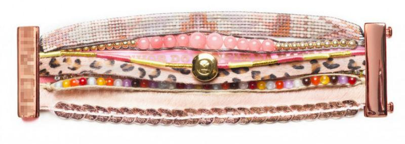 Tennis Wholesaler Gateson2014 Sells Rose Gold Hipanema Bracelets Women  Jewelry G\u0026Z Weave Bracelet 2015 New Fashion Hand Made Wrap Bangles Hip093