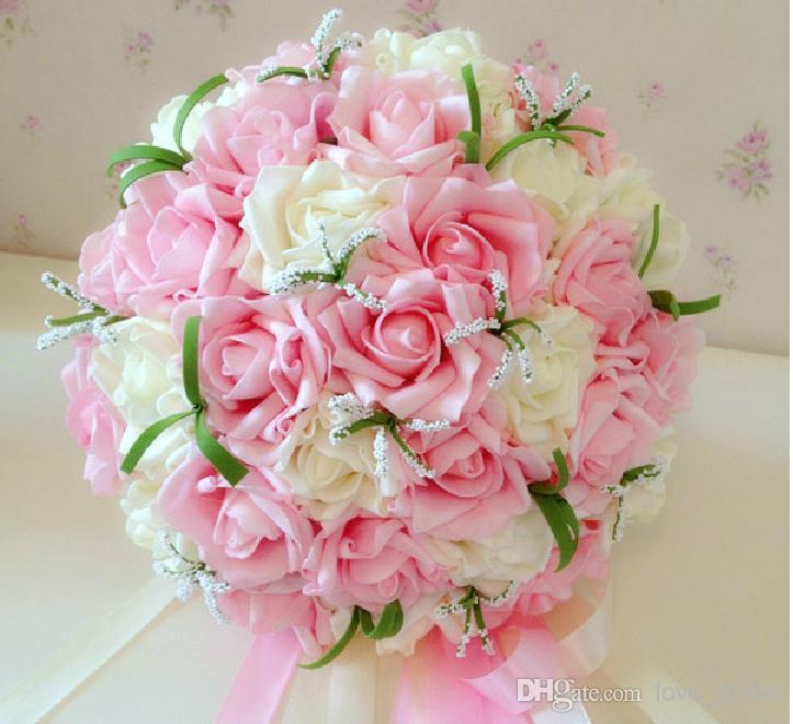 Most Beautiful Wedding Bridal Bouquet Decorations Perfect