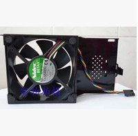 Wholesale Desktop Cases - Wholesale: NIDEC TA350DC M35172-35 90*90*32 12V 0.55A 4 line desktop fan