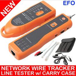 XQ-350 RJ45 RJ11 Cat5 Cat6 LAN Testeur de Câble Réseau Téléphonique Ethernet Fil Tracker Scanner Detector Generator Diagnose Tool ? partir de fabricateur