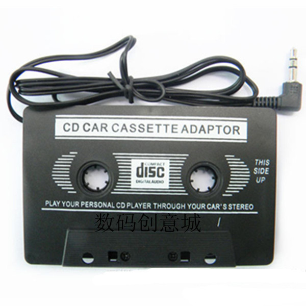 Inter-vehicle car cassette tape player, MP3 to MP3 Converter Tape to MP3