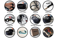 Wholesale Pc Easy Access - Toughage 10 PCS Black BDSM Kit Restraints System Extreme Best Sex!Unisex!Easy Access!sex products,adult sex furniture bondage sex toys