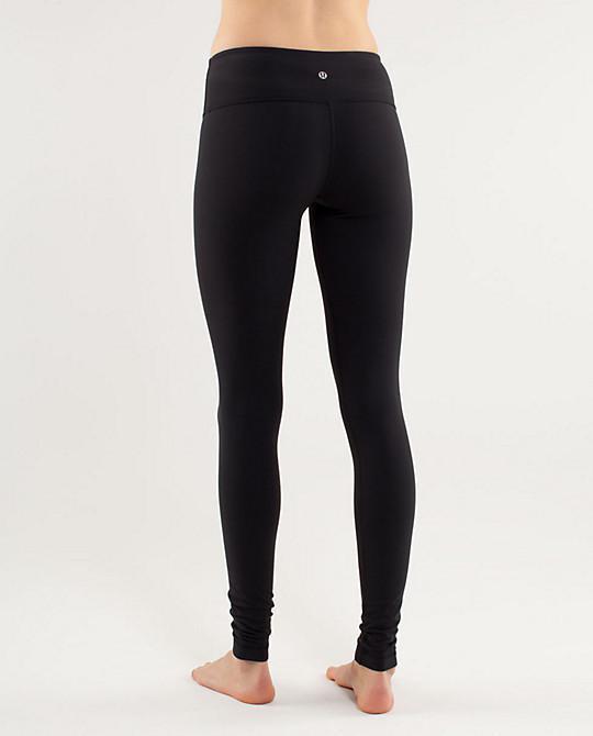 6a2b87ffbb2216 2019 NWT Super Quality New Designer Brand LULULEMON Wunder Under Pants Lulu  Lemon Yoga Pants Plus Size Size 2 4 6 8 10 12 From Kidstown, $31.48 |  DHgate.Com