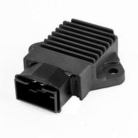Wholesale Regulator Rectifier Honda - Motorbike SH603-12 Voltage Rectifier Regulator Spare Part for Honda