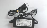 conector 12v cctv venda por atacado-CA da fonte de alimentação de 12V 2A ao adaptador da CC para a câmara de segurança do CCTV CONECTOR
