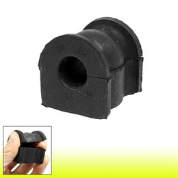 Wholesale Car Auto Rear Stabilizer Bar Rubber Bushing Holder Black SDA A01