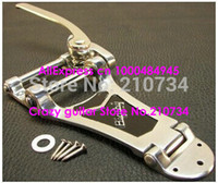 Wholesale Electric Guitars Bigsby - NEW Bigsby B700 Tremolo Bridge For Thin Acoustic Electric guitar From China