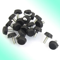 Wholesale 20 Screw On Type Furniture Glide Leveling Foot Adjuster mm x mm x mm