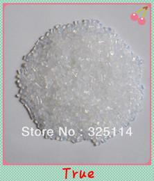 Wholesale Strong Glue Grain - Wholesale-Free Shipping, 100g True Italian Keratin Glue Granules Beads Grains, High Purity Strong Adhesion Fusion Glue Keratin