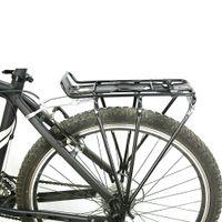 Wholesale Cycling Bracket - Aluminum Alloy Mountain Road MTB Cycling Bicycle Carrier Rear Luggage Rack Shelf Bracket for Disc Brake V-brake Bike