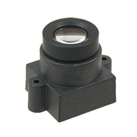 """Wholesale 16mm Cameras - 16mm F2.0 1 3"""" Replacement Board Lens for CCTV Camera"""