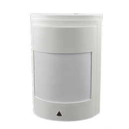 Wholesale Home Security Pstn Gsm - Wireless PIR Motion Sensor Detector for PSTN GSM Home Security Alarm System