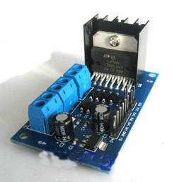F07265 L298 DC moteur pas à pas Drive Controller Smart Car moteur Drive Module + Livraison gratuite ? partir de fabricateur