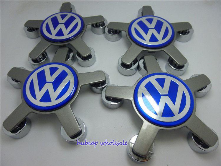 Vw center caps for audi wheels
