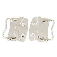 Wholesale Flush Handles - 2 Pcs 3 Inch Stainless Steel Puller Flush Mounted Type Chest Handles