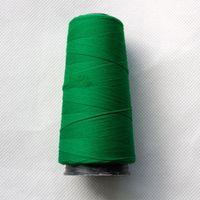 Wholesale Wholesale Silk Thread - Wholesale-Wire mesh Silk flower materials wholesale Big QQ line High elastic Easy to break 5pcs lot Coil cord nylon QQ thread
