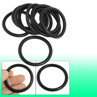 Wholesale 50mm x mm Nitrile Rubber O Ring NBR Oil Sealing Gasket