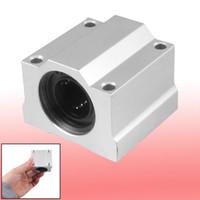 Wholesale Linear Bearing Wholesale - SCS20UU 20mm Linear Motion Ball Bearing Slide Bushing