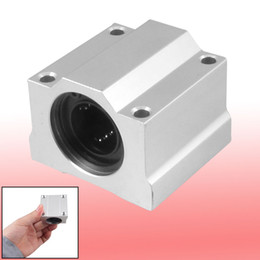 Wholesale Linear Bearing Wholesale - SCS20UU 20mm Linear Motion Ball Bearing Slide Bushing