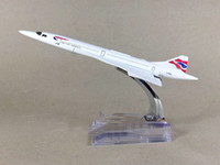 Wholesale Diecast Buses - Wholesale-Free Shipping,British airways Concord 16cm, metal aeroplane models,airplane model Alloy Plane Model Diecast Souvenir Toy