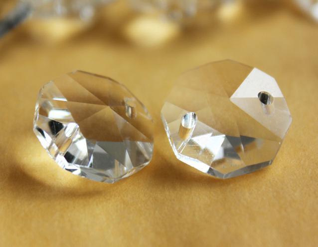 Kristall Perlen Kronleuchter ~ Großhandel mm kristall octagon perlen kristall kronleuchter korn