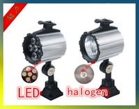 Wholesale Saving Machine Free Shipping - Wholesale-Free shipping! Machine work lamp lighting lamp CNC lathe machine 220 v   24 v