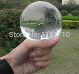 acrylic magic ball Australia - Ultra Clear Acrylic Ball (100mm) - Stage Magic   Magic Trick, Gimmick, Props