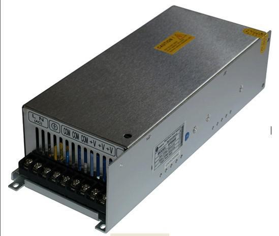 Nouveau bloc d'alimentation Leadshine de 500 W SPS608 Conçu spécifiquement pour alimenter les variateurs pas à pas et les servomoteurs, il peut consommer du courant 60 VCC et 8,5 A