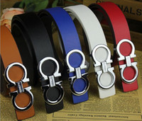 Wholesale Korea Mans Style - New Arrival Korea style high quality hot selling fashion designer brand imitation leather belts for women and men