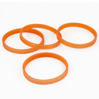 Wholesale Electric Planers - 4PCS PU 10mm Width Electric Planer Drive Driving Belt for Makita 1900B
