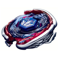Wholesale bb spin - 1pcs Beyblade Metal Fusion 4D set Big Bang Pegasis F:D Beyblade BB-105 beyblade spin top toy M088