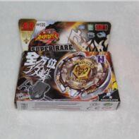 Beyblade Metal Fusion 4D Set SUPER RARE TH170WD BB109 Kids ...