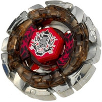 Wholesale beyblade battles toys online - 1PCS BEYBLADE METAL FUSION BB29 DARK WOLF DF145FS LAUNCHER PACK Without Launcher