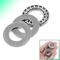 Wholesale 15mm x mm x mm Needle Roller Bearing Thrust Ball Bearing AXK1528