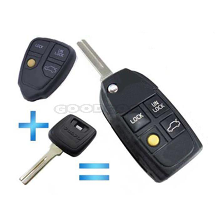 best flip cocolockey remote wholesale from volvo buy online w key china strong for car