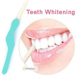 Wholesale Teeth Whitening Pen Light - Wholesale-2 pack lot Dental Teeth Whitening Eraser White light Lab Tooth Crest Pen Oral Irrigator Dentist Whitener free shipping