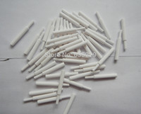 Wholesale Pins Dental Lab - Wholesale- NEW 100pcs Zirconia Ceramic Pins for Dental Lab Honeycomb Firing Trays Instrument