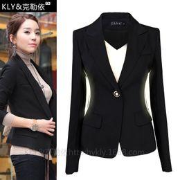 Distributors of Discount Women Classic Blazer Suit | 2017 Sweaters ...