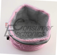 Wholesale Hair Thermal - Wholesale-1Pcs Electric Hair Thermal Treatment Beauty Steamer SPA Nourishing Hair Care Cap Newest