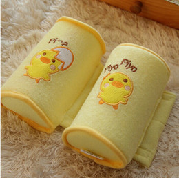 Wholesale Toddler Safe Pillows - Wholesale-Baby Toddler Safe Cotton Anti Roll Pillow Sleep Head Positioner Anti-rollover new baby product