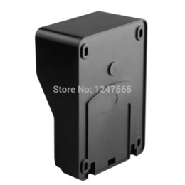"""Wholesale Cheap Video Intercoms - Wholesale-Cheap! 7"""" inch Color LCD Video Door Phone Video Intercom Door Camera Access Entry System 3 Monitors Night Vision FREE"""