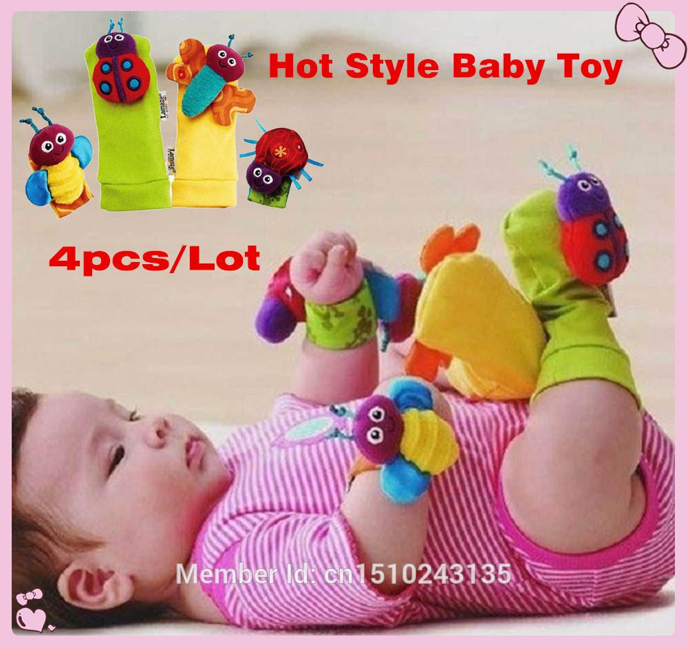 Wholesale Baby Toys : Wholesale hot brand baby music rattle toy