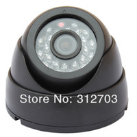 Wholesale Low Price Security Camera Systems - The Lowest Price 8ch Full D1 CCTV DVR Kit Security Camera System 900TVL Indoor + outdoor Cameras