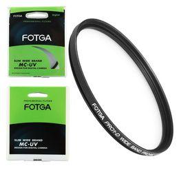 Wholesale Body Filters - Wholesale- FOTGA 72mm PRO1-D Digital Super Slim MCUV Multi-Coated MC UV Filter Protector 72 mm