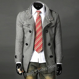 Designer Pea Coat Men Online | Designer Pea Coat Men for Sale