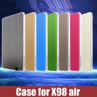 9.7inch tablette-pc großhandel-Großhandels-Teclast X98 Luft-Kastenabdeckung 9.7inch Schlagfallabdeckung für teclast X98 Luft-Tablette-PC-Fallabdeckung
