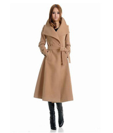 Women Cashmere Camel Coat Online | Women Camel Cashmere Wool Coat ...