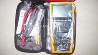 Wholesale Vichy Vc99 Multimeter - Wholesale-Vichy = VICI Original VC99 3 6 7 Auto range digital multimeter have bag better multi meter